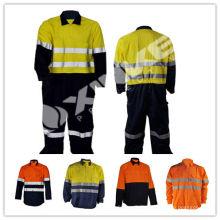 vestuário anti-mosquito não tóxico para o trabalho de mineração
