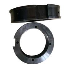 Peças de ferro fundido de aço inoxidável OEM e estampagem