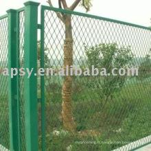 Usine directe | Panneau de clôture de treillis métallique