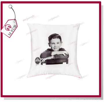 Sublimation Polyester Pillow Case in White