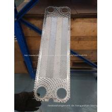 SONDEX bezogene S14 Heat Transfer Edelstahlplatte