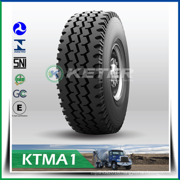 High quality radial tyres / tires 445/45r19.5, Keter Brand truck tyres with high performance, competitive pricing