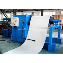 15ton Hydraulic Uncoiler
