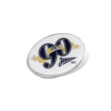 Badge en émail personnalisé, goupille d'articulation (GZHY-LP-003)