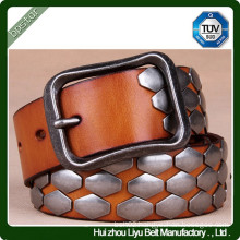 Belts Manufacturer - Metal Studded Belt