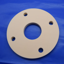 Porous Zirconia and Alumina Ceramic Disc