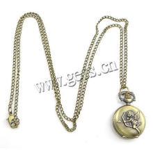 Gets.com reloj de 24kupi cadena de hierro