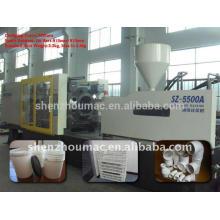 Машина для литья под давлением, Multi-экран для выбора Импортированный всемирно известный гидравлический компонент