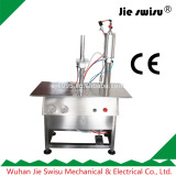Aerosol Perfume Spray Filling Machine in 2016