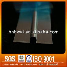 PEX ALUMINIUM RADIANT HEAT TRANSFER PLATES Radiant Heating Al Sheet Faced Underfloor Heating Panel