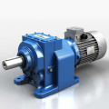 Worm Drive Reducer Deceleration Device