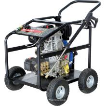 HHPW3200D Máquina de limpieza diesel Lavadora de alta presión