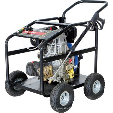 HHPW3200D Machine de nettoyage diesel Laveuse haute pression