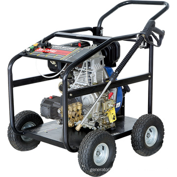 HHPW3200D Diesel Cleaning Machine High-Pressure Washer