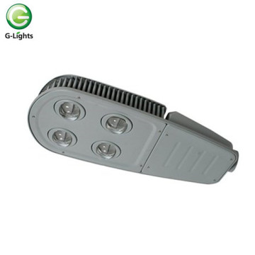 Cạnh tranh COB 200 watt LED Street Light