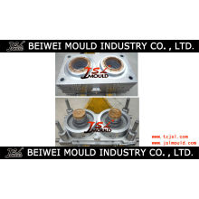 Injection Plastic Garden Pot Mould