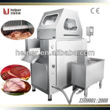 Máquina de inyección de salmuera para procesamiento de carne ZN-1180