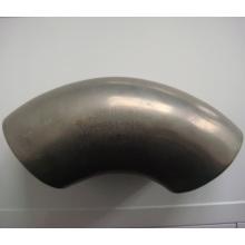 Cotovelo de titânio, cotovelo de encaixe de tubo de 90 graus