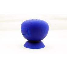mini bluetooth silicone speaker
