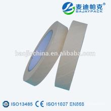 Surgical Autoclave /EO/Steam sterilization indicator tape