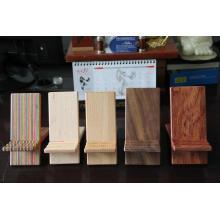 Capa de madeira dos casos duráveis flexíveis magros originais completos protetores completos do caso para o iPhone
