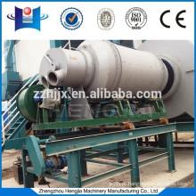 Controle do PLC e queimador de carvão pulverizado de ignição automática
