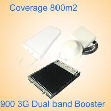Tri Band GSM900 UMTS2100 Lte2600MHz Handy-Signal Repeater Booster 2g 3G 4G Lte Repeater