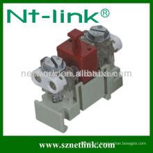 Shenzhen netlink 1 módulo de pares STB com protetor