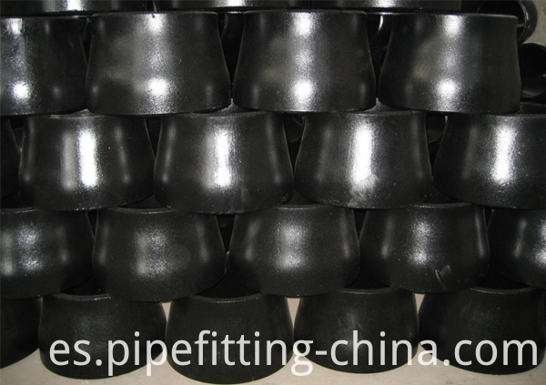 Carbon steel reducers-Pipe Fittings - Carbon Steel Pipe Fittings - Reducer - Concentric reducer - eccentric reducer