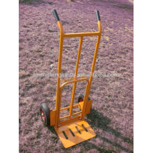 hand trolley HT1827 with foldable pallet