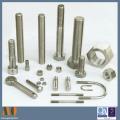 CNC Lathing Part and CNC Turning Machining Parts