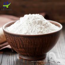 Poudre cosmétique pure de catégorie d'acide hyaluronique normal de GMP