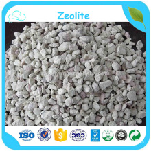 Maunfacturer Supply Zeolite Filter Media For Water Treatment