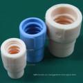 Bujes de goma plásticos antivibración modificados para requisitos particulares para los componentes móviles mecánicos