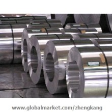 Stainless Steel Cold Rolled Jalur