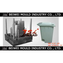 Waste Bin Plastic Mould