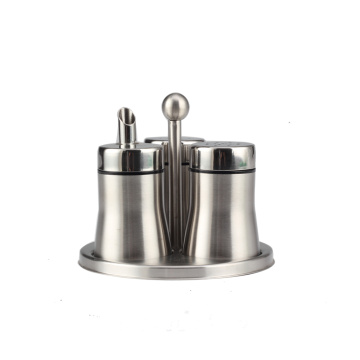 Restaurante ProfessionalSal Shaker Oil Bottle Set