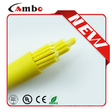 Cable de fibra óptica interior 9/125