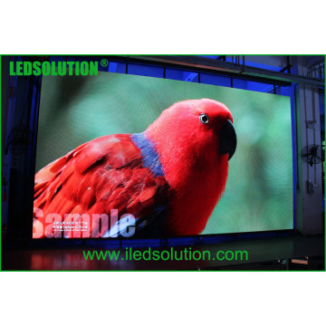 Die Casting LED P6.944 Screen Wall Panel