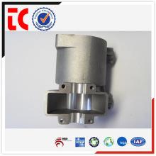 Fabricant de produits moulés sous pression personnalisés standard Chine célèbre Corps en polisse pour accessoires automatiques