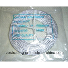 7*7 High Quality Galvanized Steel Wire Cable