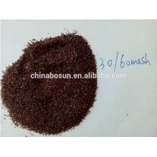 Granat Sandstrahlen 30/60 Strahlmittel Sandstrahlmittel