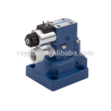 DAW32 rexroth type hydraulic solenoid unloading relief valve