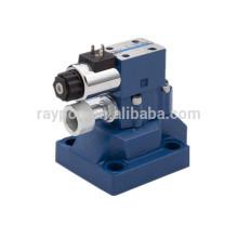 DBW32 huade válvula solenóide de pressão hidráulica