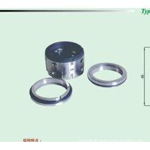 Selo mecânico de desequilíbrio aplicado à bomba de água (HUU801)