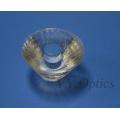 Lente de bola de 2,8 mm calificada para espectrómetro y LED de China