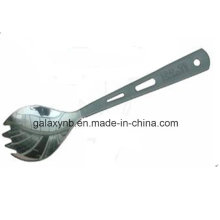 Hot Sale Cheap Stocked Titanium Spork