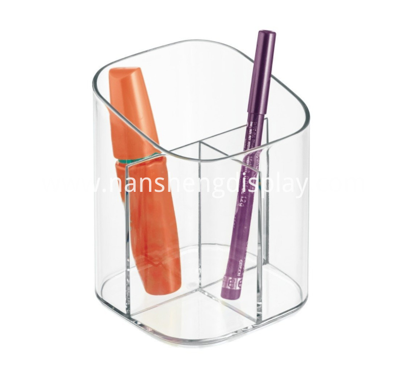 Beauty Products Organizer Cup