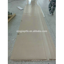 China Fabrik Großhandel Druck Polyester Teflon beschichtetes Gewebe