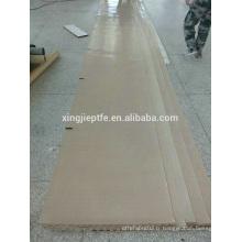 Fabricant chinois en gros imprimé en polyester teflon en tissu